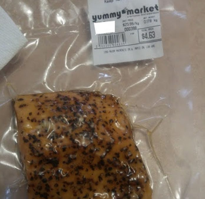 Yummy Smoked Lake Trout Recalled After Botulism Illness in Canada