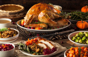 Toyo Tire Salmonella Outbreak Tentatively Linked to Catered Turkeys