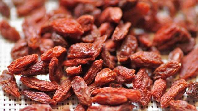 Purasana recalls Goji Berries because of Nicotine