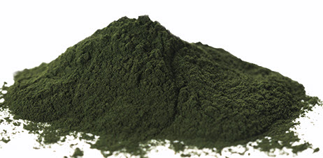 Sulphites in Chlorella Products and Spirulina Products