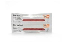 Delhaize calls back 'Mini Salami' for salmonella