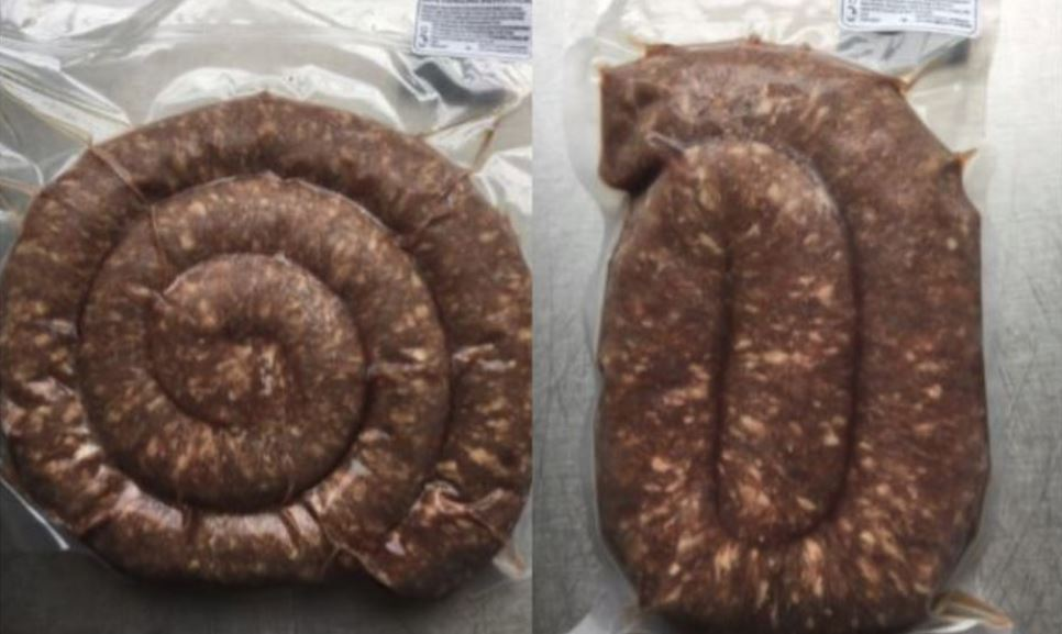 Carnivore Meat Company Recalls Sausages For Undeclared Soy