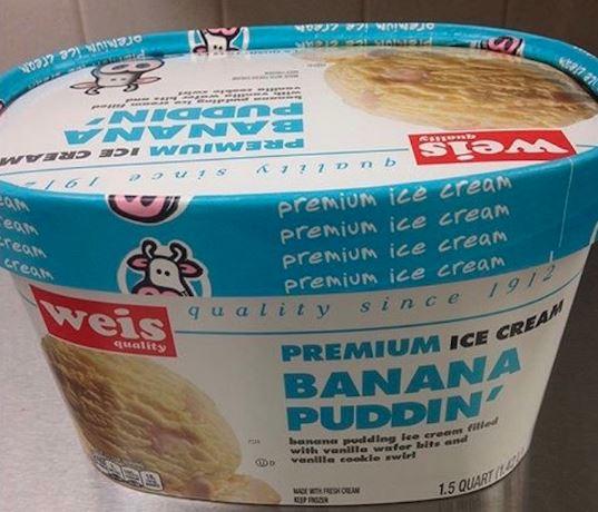 Cashew Brittle Bits, Banana Ice Cream Recalled For Allergens