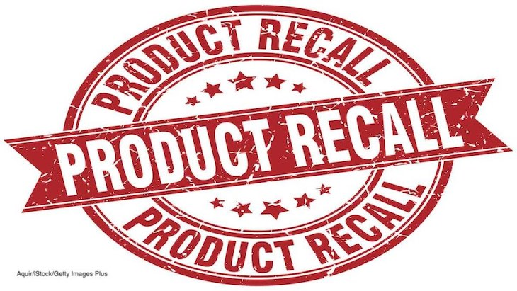 Trader Joe's Recalls Four Chicken Products For Possible Listeria